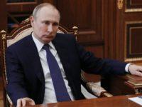 Putin Minta Iran dan Saudi Tidak Jadikan Suriah Ajang Konfrontasi