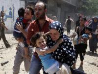 AS Tidak Akui Ada Warga Sipil di Gaza