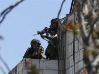 VIDEO: Tentara Israel Bersorak Gembira Saat Berhasil Tembak Warga Palestina