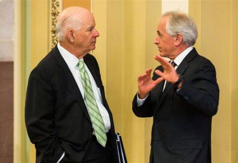 Senat AS Pertanyakan Dukungan Amerika untuk Saudi dalam Perang Yaman