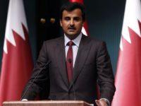 Emir Qatar Nyatakan Absen Dalam Konferensi di Arab Saudi