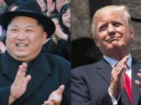 Korut Hentikan Ujicoba Nuklir, Trump Puji Kim Jong-un