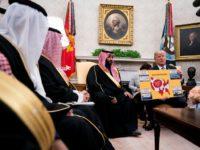 Trump, Antara Keluar Dari Suriah Dan Memeras Arab Saudi