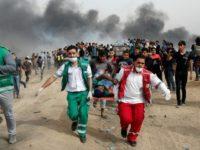 Demo Anti-Penjajahan, Remaja Palestina Ini Gugur Ditembak Tentara Israel