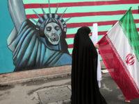 Pengamat: Trump Inginkan Pemerintah Iran Berganti