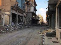 Kelompok Militan Setuju Tinggalkan Benteng Terakhir di Homs