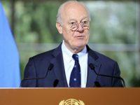 PBB: Suriah Telah Berikan Beberapa Nama Kandidat Pembuat Konstitusi Suriah