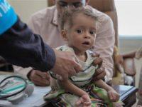 PBB Bagikan BLT Pada Warga Miskin Yaman