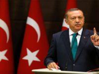 Erdogan Tuding AS Semangati Israel Lakukan Pembantaian