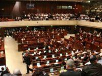 Parlemen Israel Beri Netanyahu Kuasa untuk Mengumumkan Perang