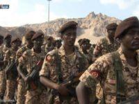 Sudan akan Kaji Partisipasinya di Perang Yaman