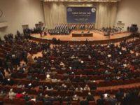 Saudi Berupaya Menyusupkan ISIS Politik ke Parlemen Irak