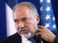 Lieberman Akui Israel Belum Siap untuk Kondisi Perang