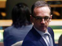 Jerman Siap Berseteru dengan AS Soal JCPOA