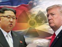 Korut Ancam Batalkan Pertemuan Jong-un dan Trump