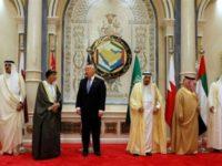 Kompak dengan AS, Dewan Kerjasama Teluk Jatuhkan Sanksi atas Hizbullah