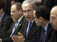 Rapat Kabinet Israel Dipindahkan ke Bungker Bawah Tanah