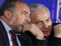 Wewenang Netanyahu dan Lieberman untuk Nyatakan Perang Dicabut