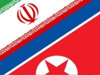 Korut yang Senasib dengan Iran