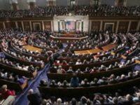 Pernyataan Perang terhadap Iran Dilarang Tanpa Persetujuan Kongres AS