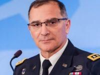 Jenderal AS Minta Tambahan Sumber Daya untuk Hadapi Rusia