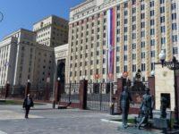 Rusia Bereaksi Keras atas Tuduhan Penembakan MH17