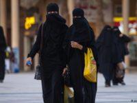 Perjalanan Panjang Hak-hak Perempuan di Arab Saudi