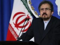 Iran: Tuduhan 9/11 Adalah Upaya AS Untuk Rekayasa Sejarah
