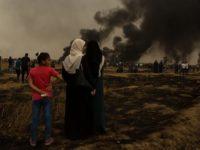Pengadilan Tinggi Israel Benarkan Aksi Brutal Militer Israel di Gaza