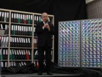 Dongeng Israel Soal Operasi Rahasia Mossad di Teheran