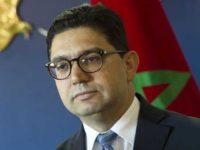 Soal Tuduhan Terhadap Iran, Aljazair Kecam Pengulangan Klaim Menlu Maroko