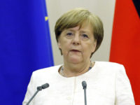 Merkel: Jerman Siap Dukung Proses Politik di Suriah