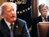 Trump Bantah Akan Jadikan Korut Seperti Libya