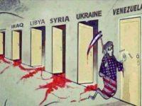 AS Nyatakan Tidak Akan Akui Hasil Pilpres Venezuela