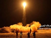 Sembari Menuding Iran, Saudi Mengaku Telah Mencegat Rudal Balistik Yaman