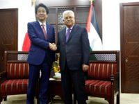 Jepang Tak Akan Pindahkan Kedubes ke Yerusalem