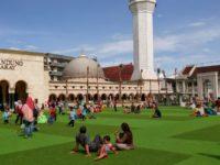 Ini Tempat Ngabuburit Paling Hits di Bandung