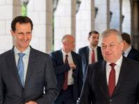 Assad: Perang Dan Kemenangan Tetap Berlanjut Hingga Suriah Bersih Dari Teroris