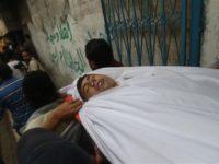 Lagi, Remaja Tak Bersenjata Palestina Gugur oleh Tentara Israel