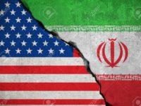 Iran Bantah Terima Surat dari AS untuk Negosiasi