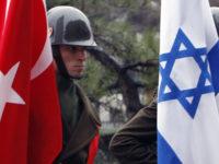 Israel Balas Usir Konsul Jenderal Turki Dari Al-Quds
