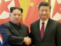 Analis: Cina Tak Akan Biarkan AS Perlakukan Korut Seperti Libya