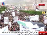 Houthi: Pihak Yang Berkoalisi Anti Yaman Tak Mungkin Akan Berkoalisi Anti Israel