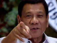 Presiden Filipina: Negara-Negara Asia Harus Lepas dari Cengkeraman Barat