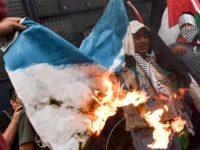 Demo Anti-Israel Digelar di Berbagai Negara