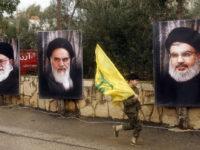 Kepanikan Israel Terhadap Iran Dan Hizbullah