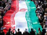 Trump Berkomitmen Lakukan 'Perubahan Rezim' di Iran