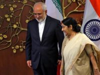 India: Kami Tidak Akan Turuti Sanksi AS kepada Iran
