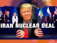 Survei: Dukungan Publik AS untuk Perjanjian Nuklir Iran Semakin Tinggi