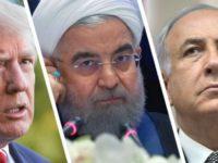 Empat Pertanda Akan Kemungkinan Berkobarnya Perang Iran-Israel
